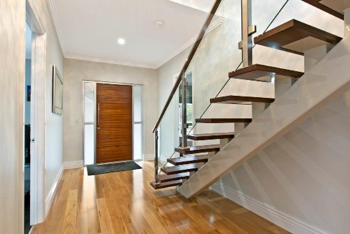 A Adelaide Designer Homes Somerton Park 3 Stairs By Design