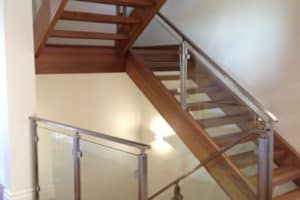 Stair pic 2 - Myrtle Bank