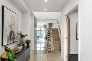 ADH Display Home Stairs by Design 1