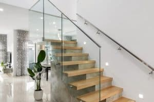 ADH Display Home Stairs by Design